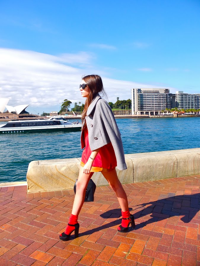 Date outfits in Sydney