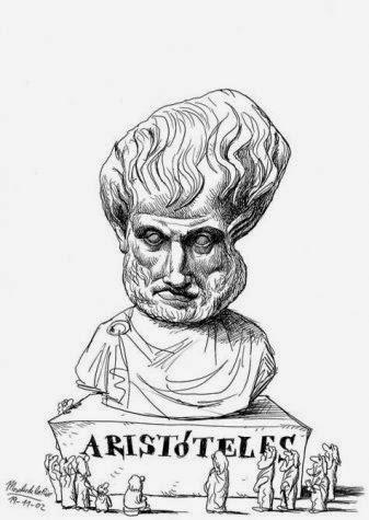 Logic học của Aristoteles