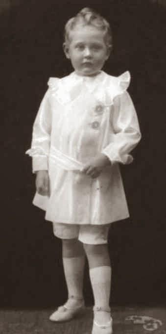 Prinz Berthold von Baden