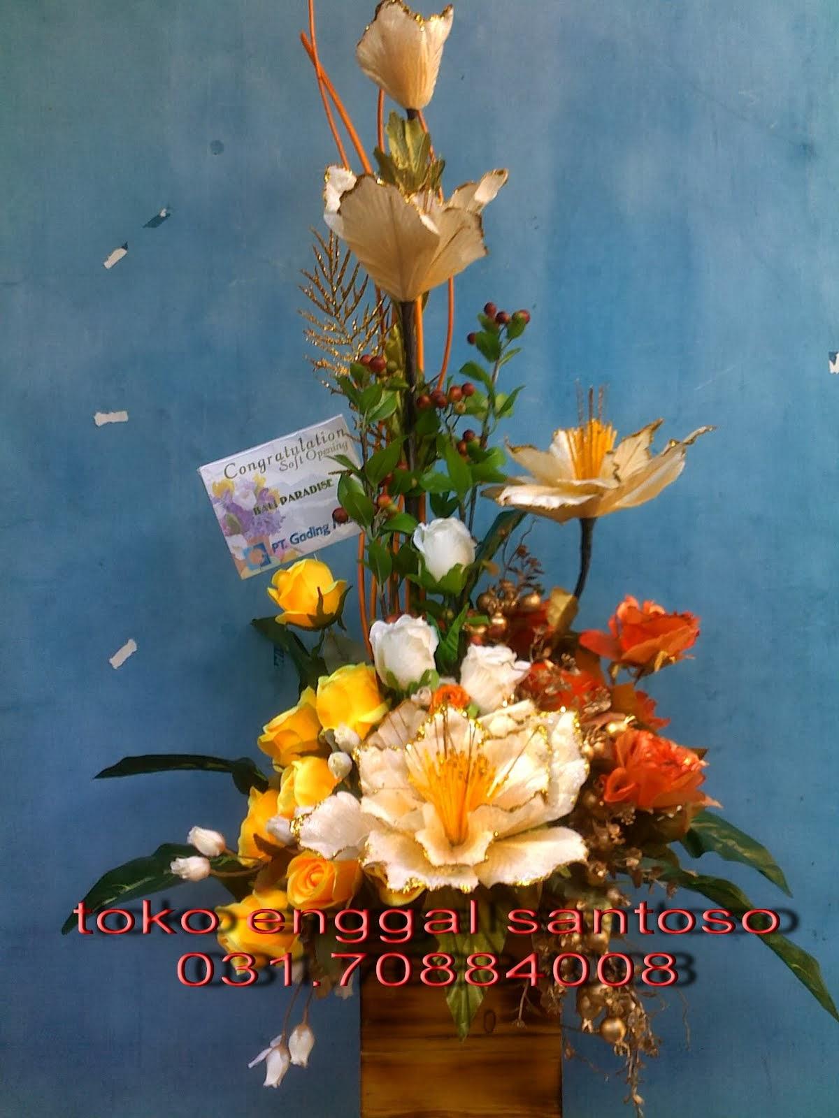 bouquet meeja artificial