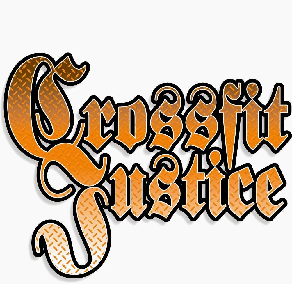 Crossfit Justice