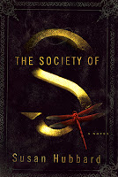 Cover of The Society of S by Susan Hubbard