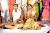 Raja Ravindra Daughter Marriage Photos-thumbnail-1