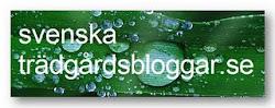 Lindas trädgårdsblogg är med i