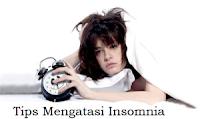 Obat Sakit Insomnia Tradisional