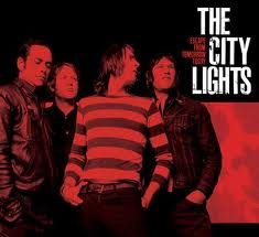 THE CITY LIGHTS - Escape From Tomorrow Today (2004)