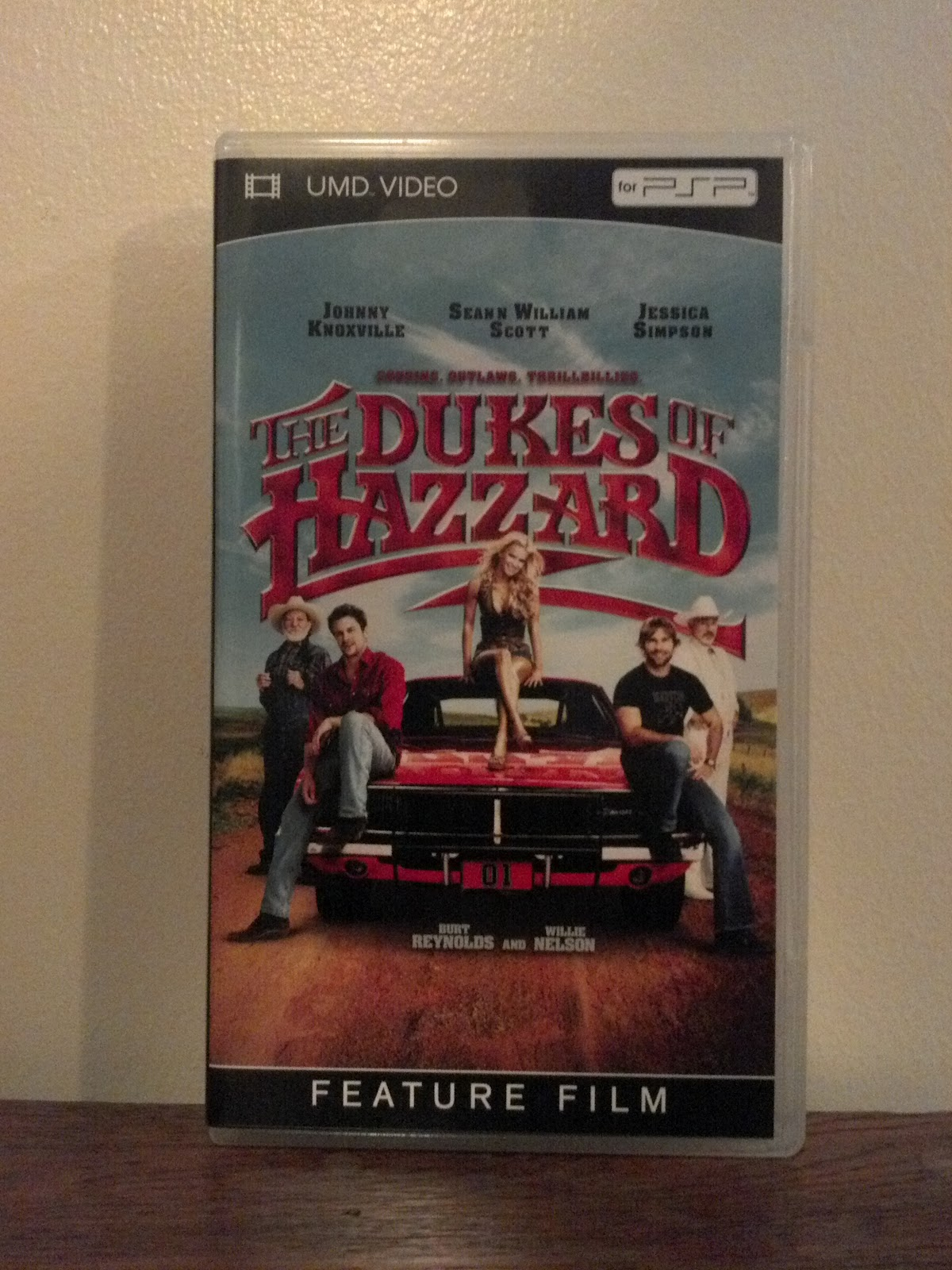 The Dukes of Hazzard 2005  Rotten Tomatoes