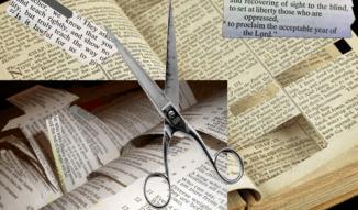 Ted Pope 🔴 Mi-am ciopârțit Biblia! Iată cum și de ce!