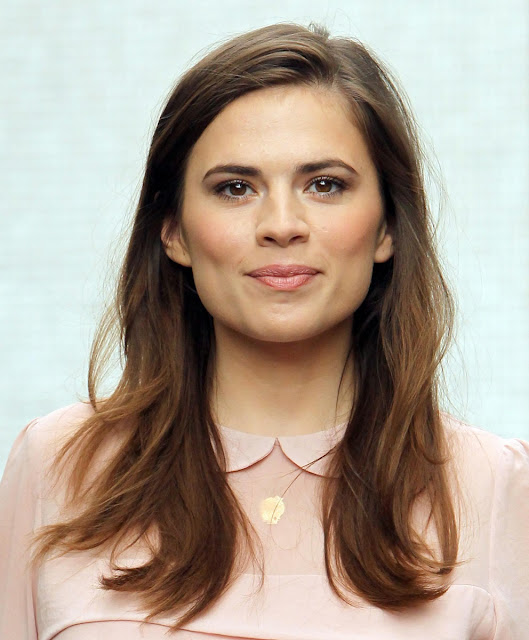 Hayley Atwell Height, Weight And Body Measurements