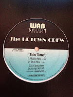The Uptown Crew - This Time (Promo VLS) (1994)