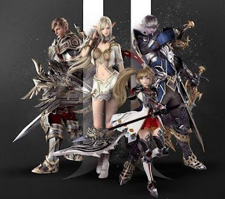 Lineage 2: Revolution icon