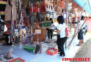 Bagikan cerita seru anda berlibur ke Pangandaran dengan memberikan oleh oleh khasnya!!!