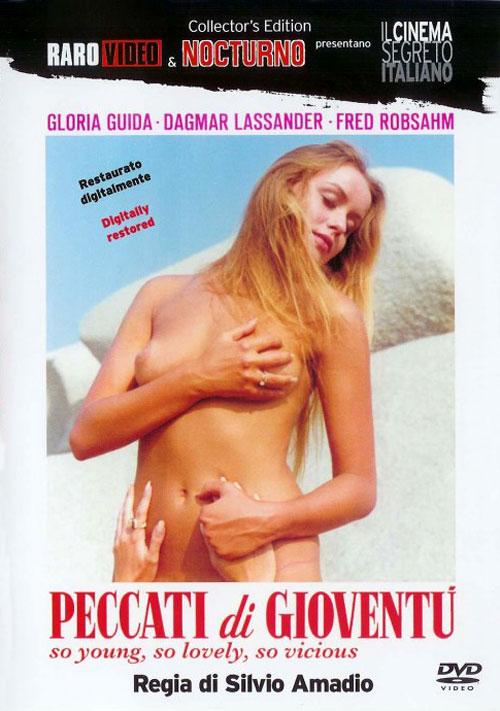 Год выхода: 1975 Страна: Италия Жанр: мелодрама, эротика Режиссер: Сильвио