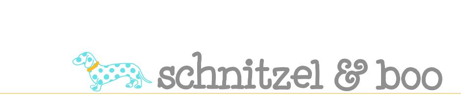Schnitzel & Boo