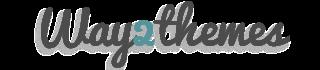 Mini-T Blogger Template