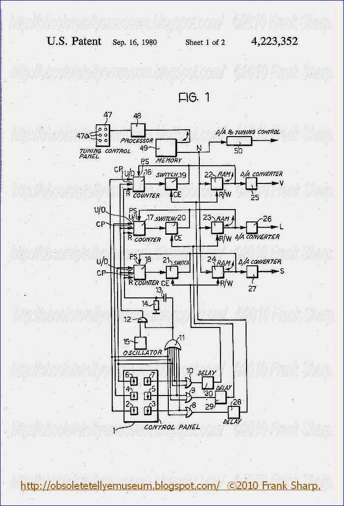 Obsolete Technology Tellye INDESIT TYPE TC26SI CHASSIS B VV708 – Indesit Electric Oven Wiring Diagram
