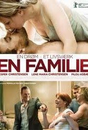 Ver Una familia (En familie) (2010) Online
