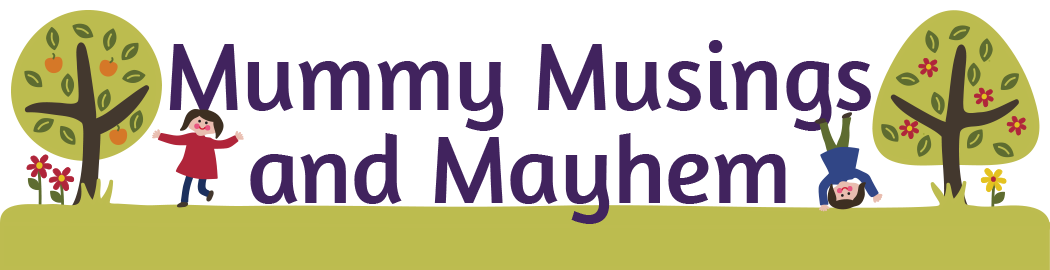 Mummy Musings and Mayhem