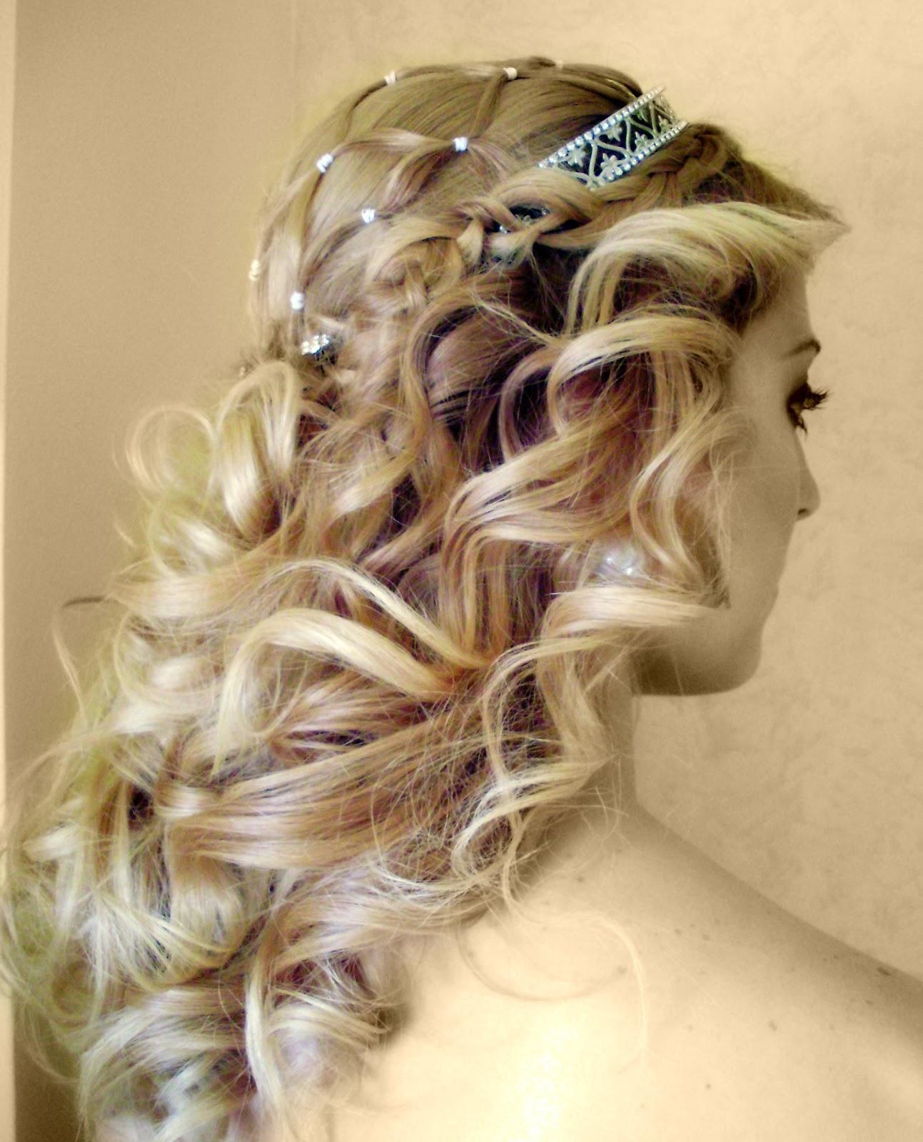 La máscara para los cabellos sobre el kéfir de la sequedad