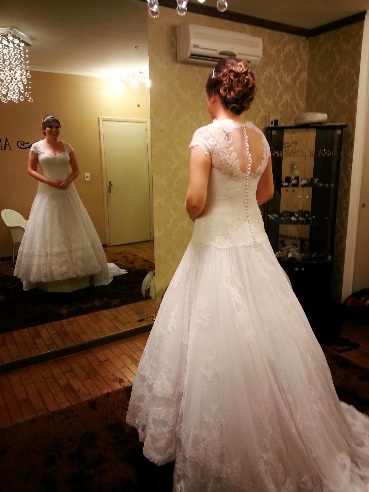 maquiadora de noiva