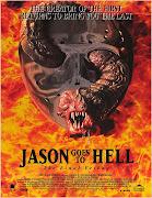 Viernes 13. Parte 9: Jason se va al Infierno
