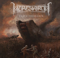 HERESIARCH - Death Ordinance