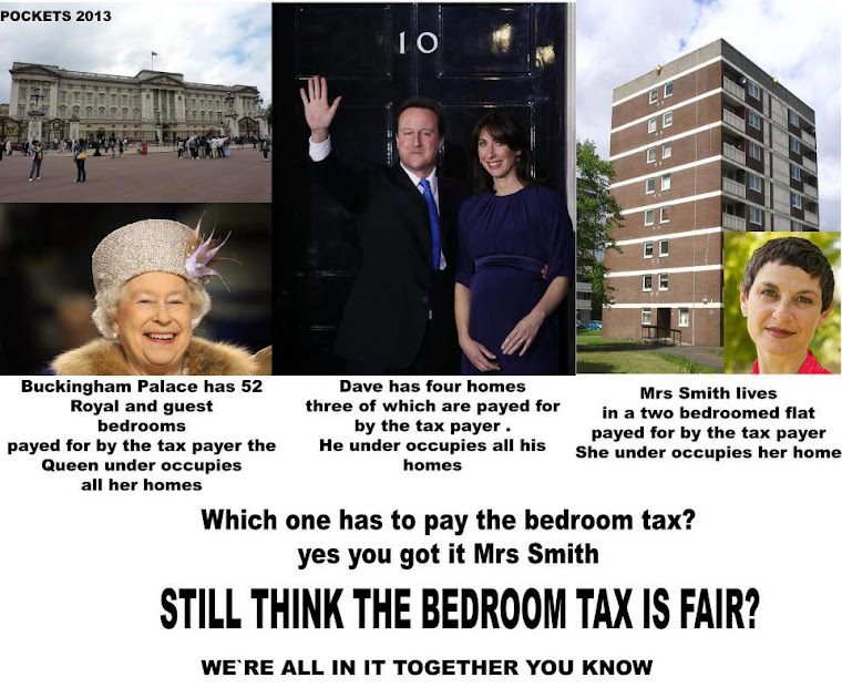 Bedroom Tax Fair?