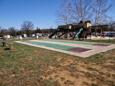 Around gettysburg battlefield resort in gettysburg pennsylvania
