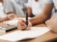 Escrever antes ajuda a aclamar e melhora o desempenho