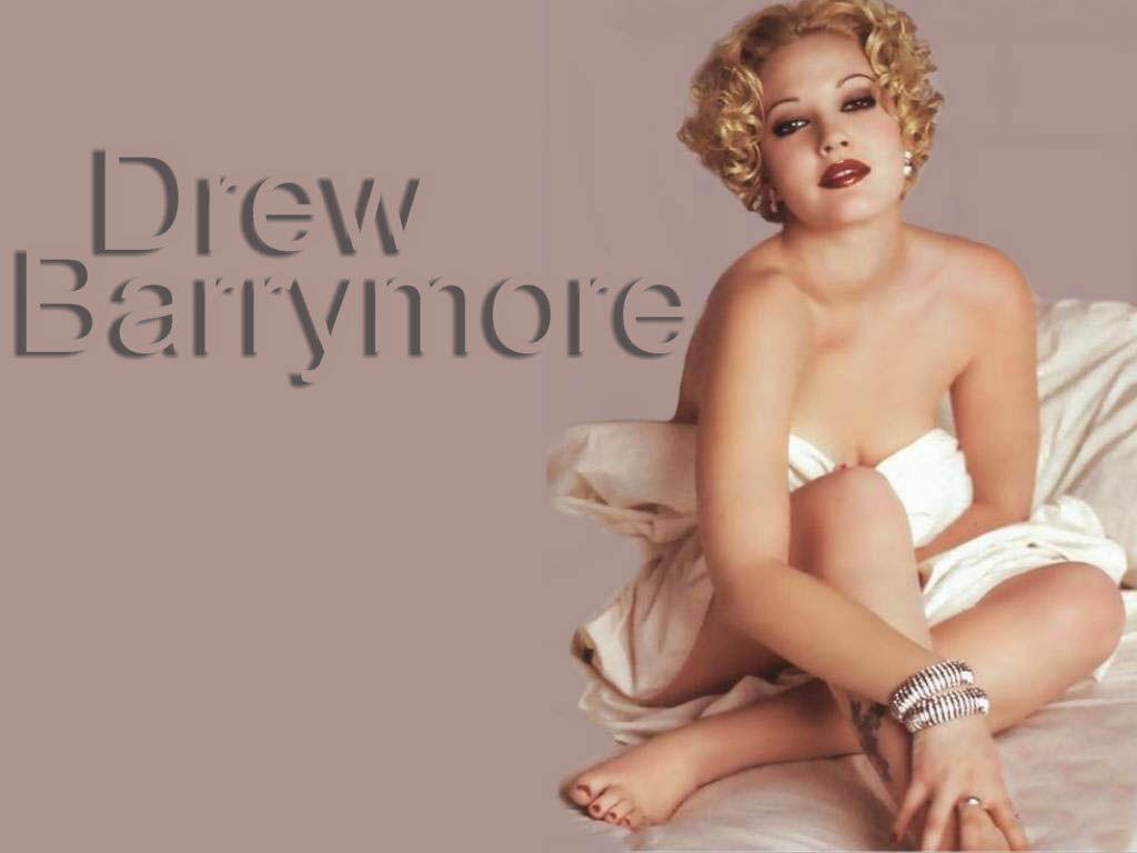 Alay Wallpapers Pics Drew Barrymore Hot Wallpapers