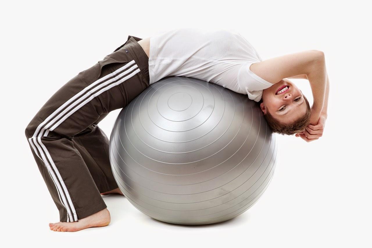 4 Tips Berolah Raga Santai Tapi Menyehatkan