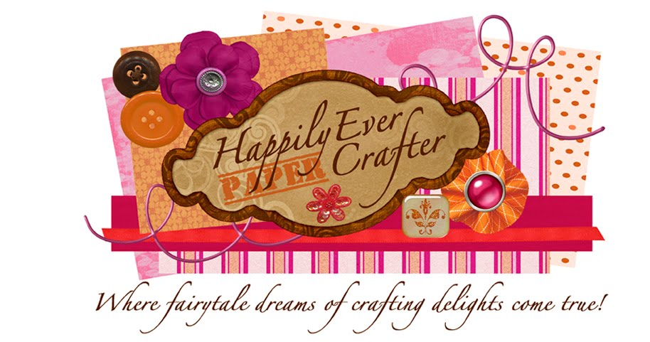 Happily Ever Paper Crafter