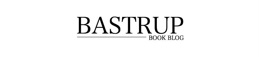 Bastrup Book Blog