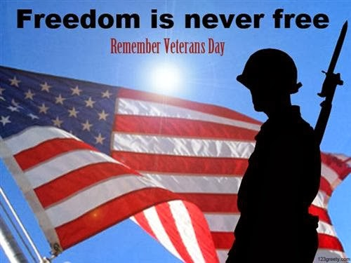 Top Happy Veterans Day 2013 message