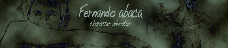 Fernando abaca