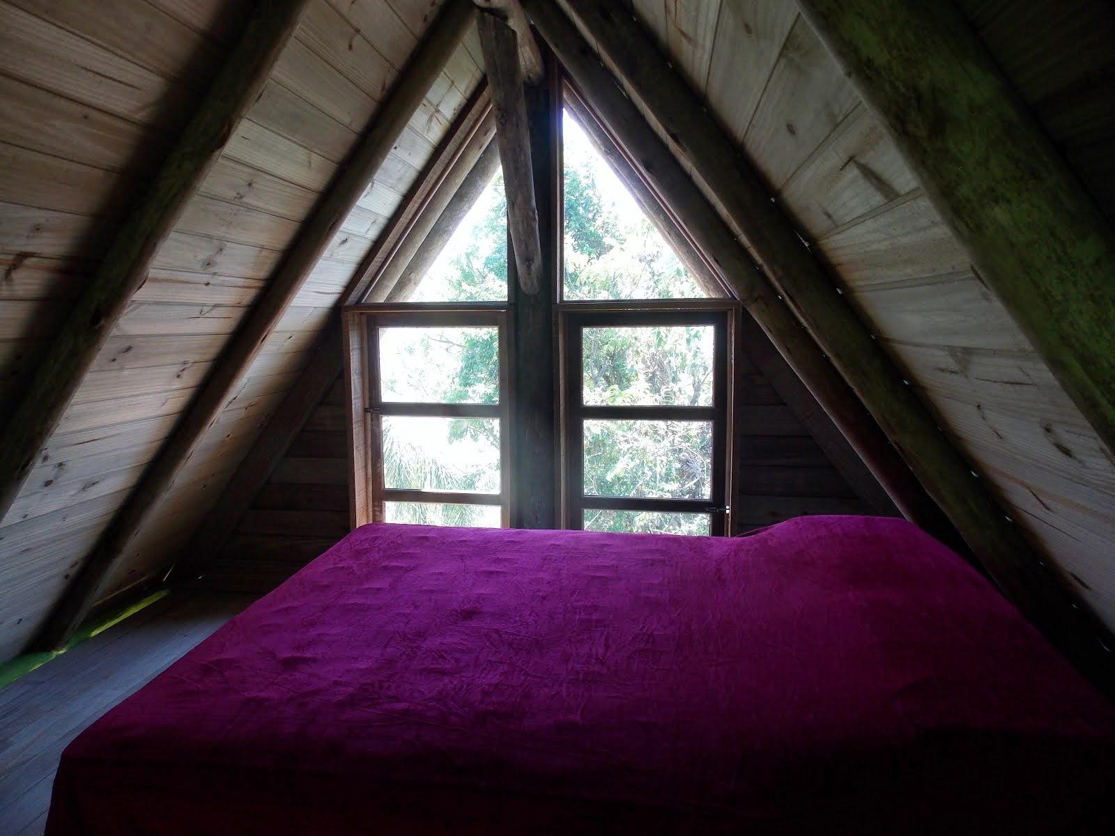 Quarto cabana 10