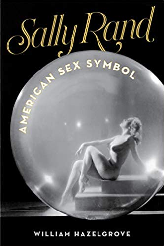 Sally Rand American Sex Symbol