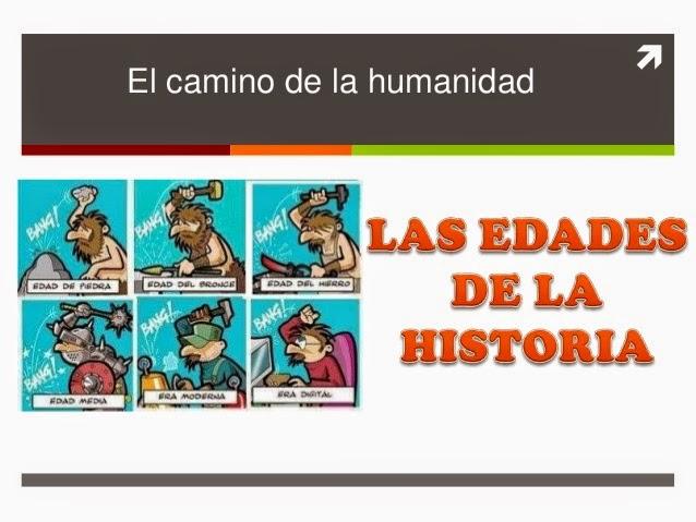 LO QUE SABEMOS DE HISTORIA