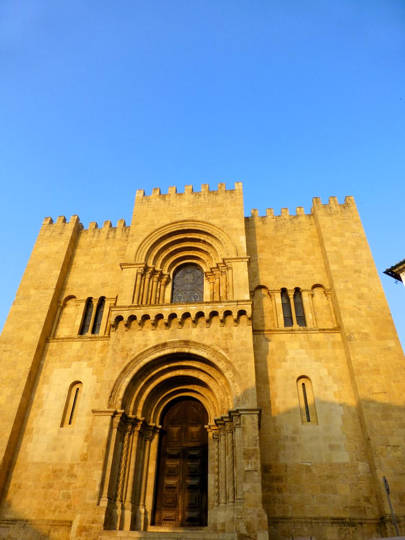Se Velha, Coimbra
