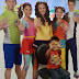 Hi-5 Philippines Cast Made First Public Appearance