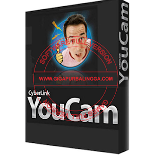 CyberLink YouCam 6.0.2326.0 Full Activation