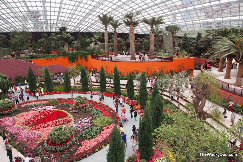 garden by the bay mrt station - Garden By The Bay Mrt Station