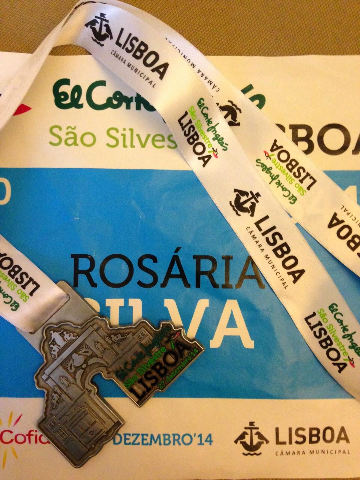São Silvestre, Lisboa :)
