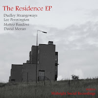 The Residence EP Midnight Social Recordings
