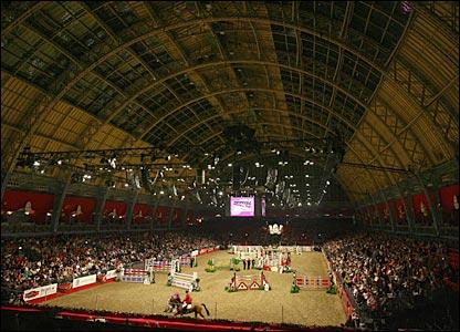 London forex show olympia