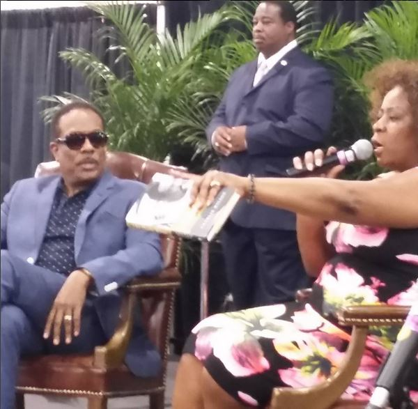 NAACP CONVENTION RECAP