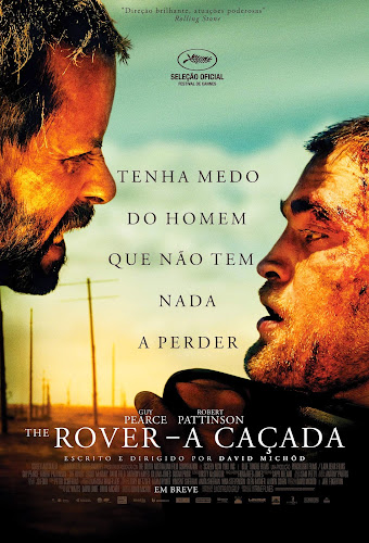 Baixar Filme The Rover: A Caçada   Dublado Download