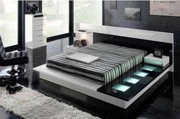 Dise o de muebles para dormitorios decorar tu habitaci n for Crear habitaciones