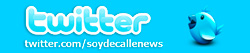 TWITTER OFFICIAL WWW.SOYDECALLE.NET
