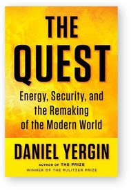 The Quest by Daniel Yergin, Bill Gates Top 10 Books 2012,www.ruths-world.com